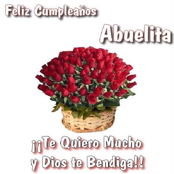 Photo of Lindas dedicatorias de Feliz cumpleaños para mi Abuelita